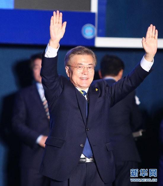 文在寅访美能否为韩美两国关系定下新基调?